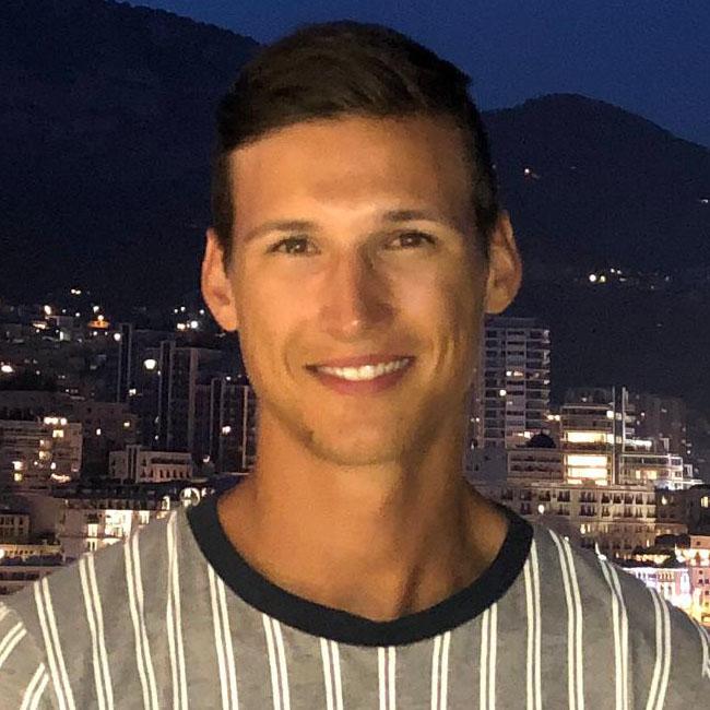 Clemens Tscharnuter