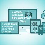 Video Kurs Kinder