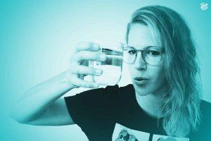Optimale Trinkmenge bei Kinder